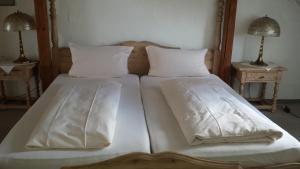 Hotel Stadt Hamm, Hotely  Hamm - big - 7