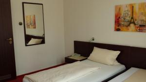 Hotel Stadt Hamm, Hotely  Hamm - big - 6