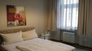 Hotel Stadt Hamm, Hotely  Hamm - big - 14