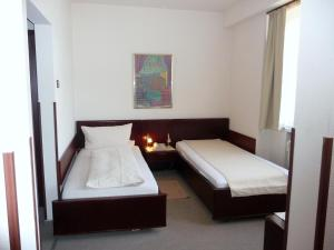 Hotel Stadt Hamm, Hotely  Hamm - big - 5