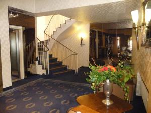 Hotel Stadt Hamm, Hotely  Hamm - big - 25