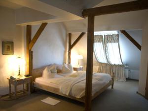 Hotel Stadt Hamm, Hotely  Hamm - big - 3