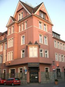 Hotel Stadt Hamm, Hotely  Hamm - big - 15