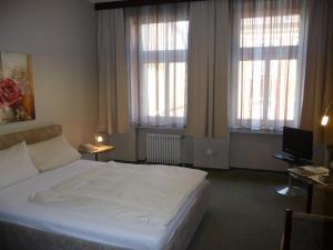 Hotel Stadt Hamm, Hotely  Hamm - big - 2