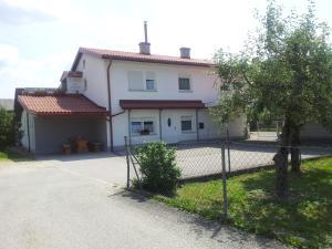 Guest House Tara, Affittacamere  Moravske-Toplice - big - 8