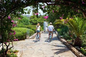 Minos Beach Art Hotel, Hotely  Agios Nikolaos - big - 50