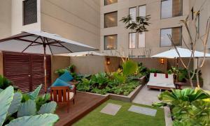 Hyatt Pune, Hotels  Pune - big - 2