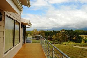 Abbaqua Guest House, Penziony  George - big - 8