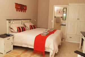 Abbaqua Guest House, Penziony  George - big - 11