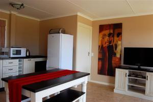 Abbaqua Guest House, Penziony  George - big - 12