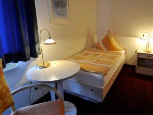 Ostsee-Hotel, Hotely  Großenbrode - big - 18
