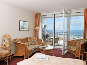 Ostsee-Hotel, Hotely  Großenbrode - big - 29