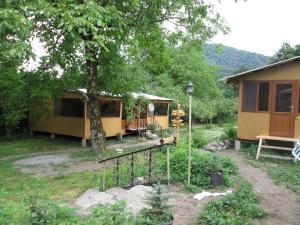Bio Yard, Penzióny  Lagodekhi - big - 37
