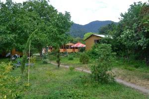 Bio Yard, Penzióny  Lagodekhi - big - 30