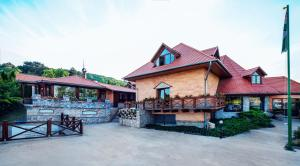 Kavics Spa Klub&Hotel