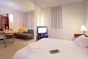 Novotel Suites Lille Europe, Hotels  Lille - big - 3