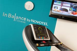 Novotel Suites Lille Europe, Hotel  Lille - big - 24
