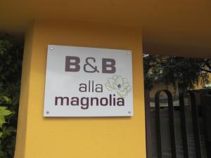 B&B alla Magnolia