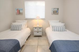 The Potting Shed Self Catering, Apartmány  Hermanus - big - 2