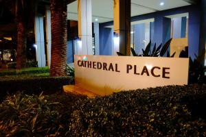 Cathedral Place, Aparthotels  Brisbane - big - 1