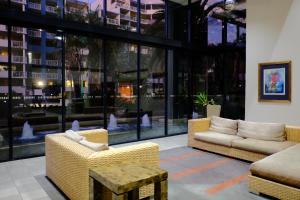 Cathedral Place, Aparthotels  Brisbane - big - 42
