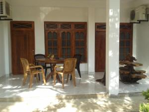 The Ritz Tourist Home, Pensionen  Dambulla - big - 11