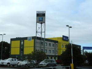 ibis Budget - Melbourne Airport (formerly Formule 1)