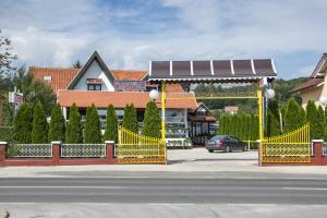 Motel Bosna, Motels  Travnik - big - 35