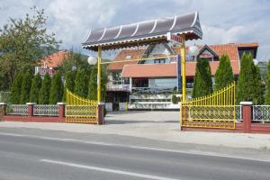 Motel Bosna, Motels  Travnik - big - 34