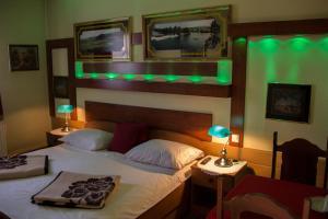 Motel Bosna, Motels  Travnik - big - 5