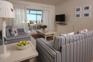 The Potting Shed Self Catering, Apartmány  Hermanus - big - 7