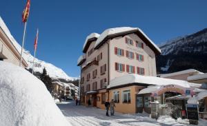 Hotel Heilquelle