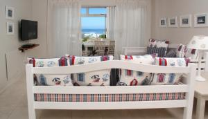 The Potting Shed Self Catering, Apartmány  Hermanus - big - 8
