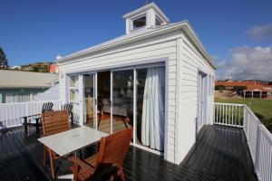 1 Point Village Guesthouse & Holiday Cottages, Apartmanok  Mossel Bay - big - 22