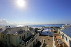 1 Point Village Guesthouse & Holiday Cottages, Apartmanok  Mossel Bay - big - 21