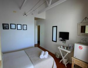 1 Point Village Guesthouse & Holiday Cottages, Apartmanok  Mossel Bay - big - 19