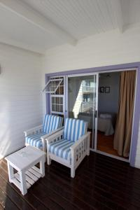 1 Point Village Guesthouse & Holiday Cottages, Apartmanok  Mossel Bay - big - 18