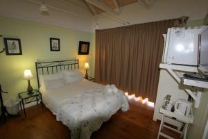 1 Point Village Guesthouse & Holiday Cottages, Apartmanok  Mossel Bay - big - 38