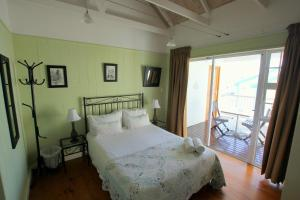 1 Point Village Guesthouse & Holiday Cottages, Apartmanok  Mossel Bay - big - 37