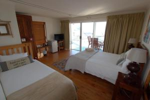 1 Point Village Guesthouse & Holiday Cottages, Apartmanok  Mossel Bay - big - 31