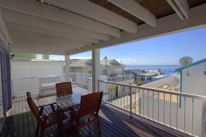1 Point Village Guesthouse & Holiday Cottages, Apartmanok  Mossel Bay - big - 29