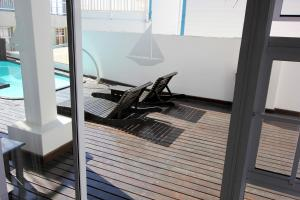 1 Point Village Guesthouse & Holiday Cottages, Apartmanok  Mossel Bay - big - 28