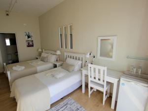 1 Point Village Guesthouse & Holiday Cottages, Apartmanok  Mossel Bay - big - 26