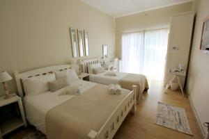 1 Point Village Guesthouse & Holiday Cottages, Apartmanok  Mossel Bay - big - 24