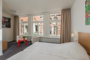Ambassador City Centre Hotel, Hotels  Haarlem - big - 11