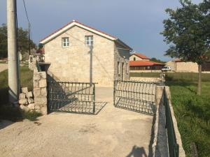 House Grabovac