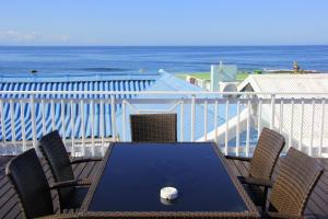 1 Point Village Guesthouse & Holiday Cottages, Apartmanok  Mossel Bay - big - 86