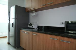 Travelers Orange Cartagena, Apartmánové hotely  Cartagena de Indias - big - 25