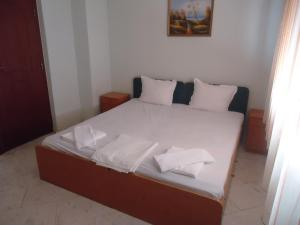 Thomas Palace Apartments, Apartmány  Sandanski - big - 10