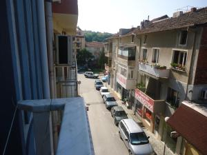 Thomas Palace Apartments, Apartmány  Sandanski - big - 8